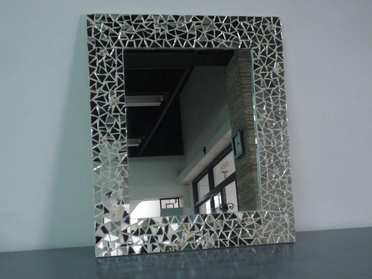 128 Melhores Imagens Sobre Mirrors No Pinterest
