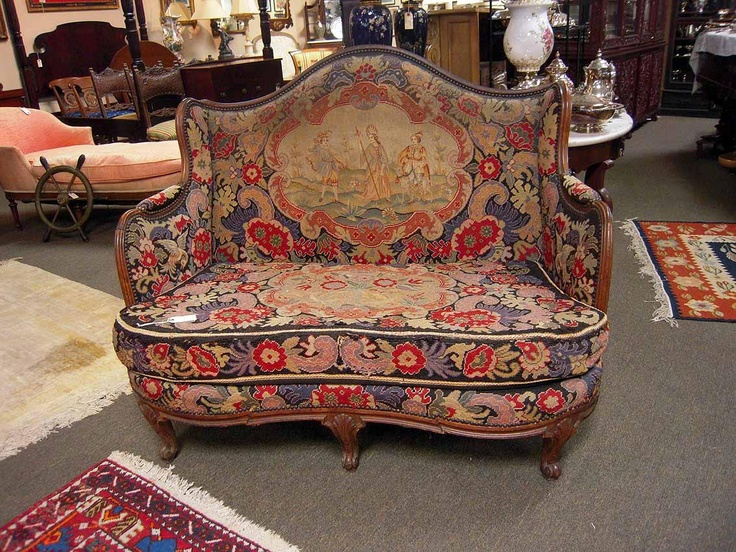 449 Best Images About Furniture Styles: Antique & Modern W
