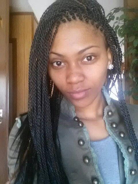 Small Senegalese Twist Outfit Ideas Pinterest