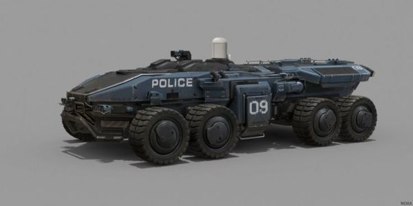 1000+ images about Sci-fi Wargames (Vehicles, Painting ...