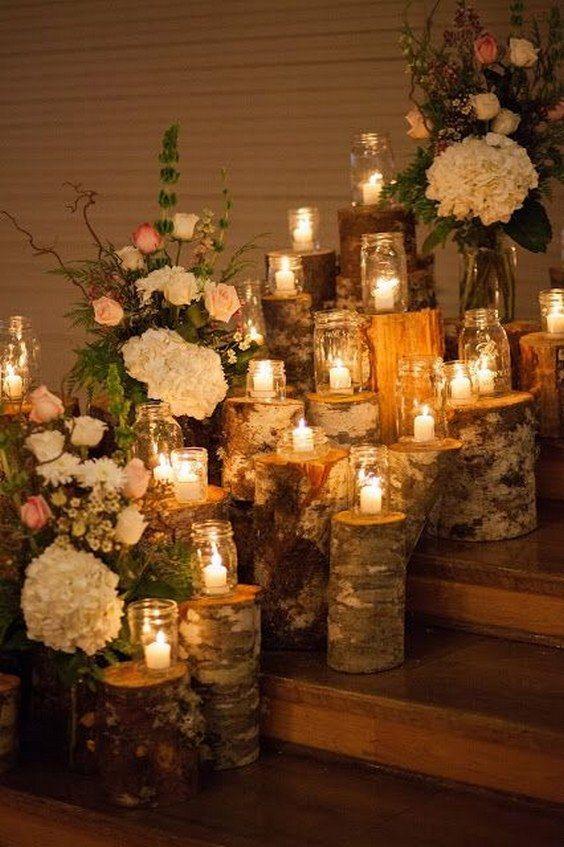 Best 25 Rustic Wedding Ceremonies Ideas On Pinterest
