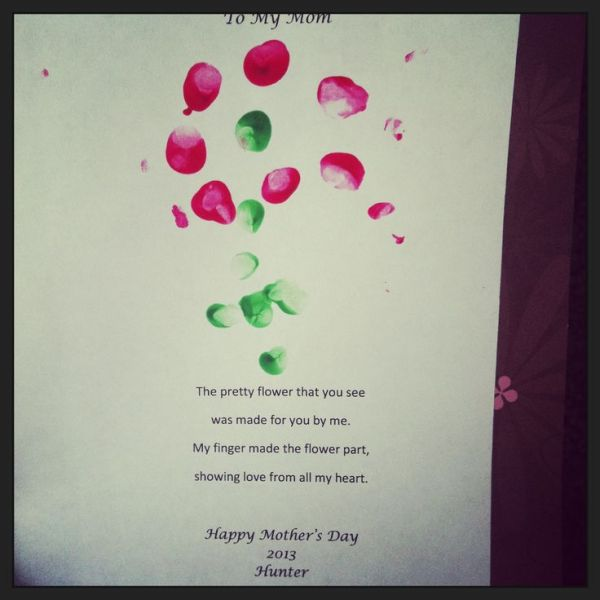 Mother's Day baby craft! | Crafty | Pinterest | Crafts, Mothers and Mothers day crafts