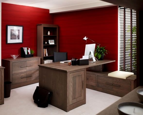 17 best images about my red white black dream house on on best paint colors for home office id=95729
