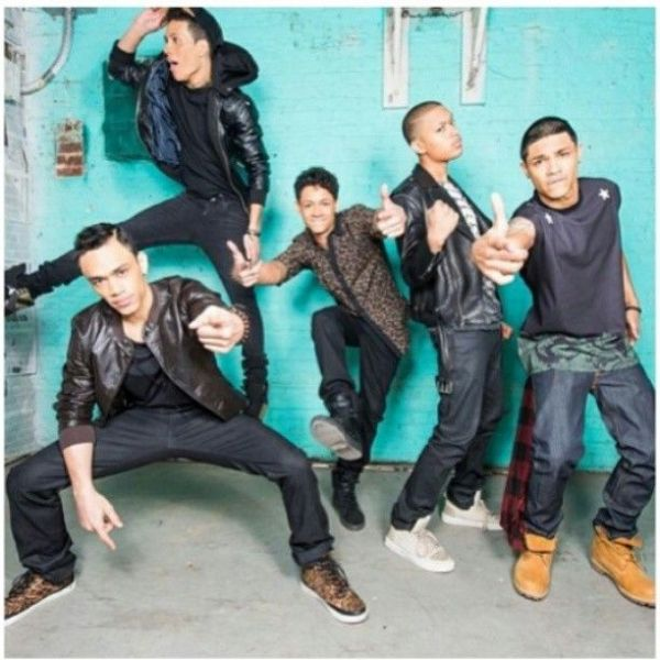 1000+ images about Music Group - B5 on Pinterest | Patrick ...