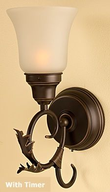 26 best ideas about Battery Operated Wall Sconces on ... on Battery Powered Wall Sconces id=86232