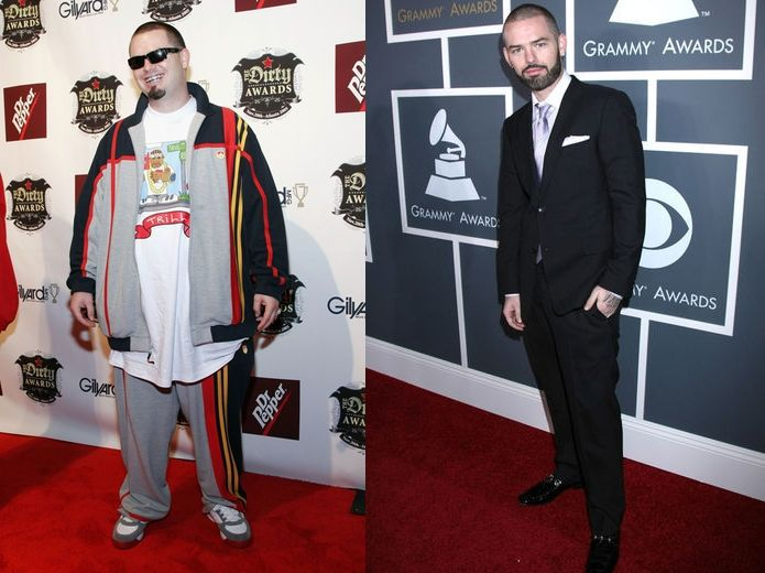 paul wall before and after weight loss pinterest on paul wall id=25335