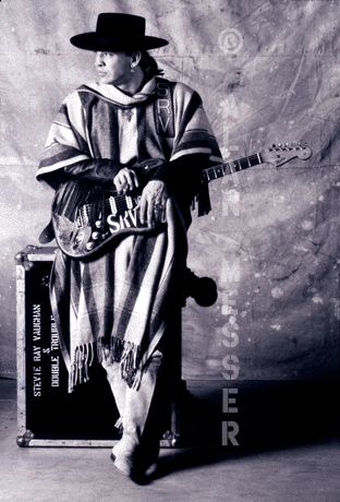 1000+ images about Stevie Ray Vaughn on Pinterest ...