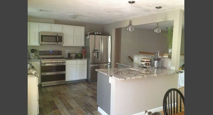 17 Best Images About The Remodel Of The Family Home On