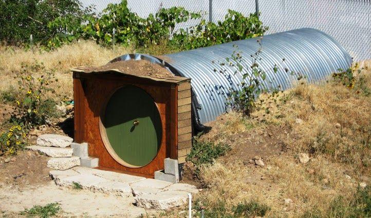 Woodworking Ideas Gun Cabinet Hobbit Hole Playhouse Plans