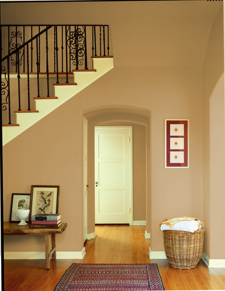 dunn edwards paints paint colors wall warm butterscotch on best colors for interior walls id=39019
