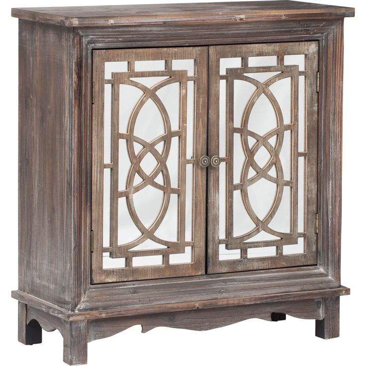1000 Ideas About Rustic Wood Cabinets On Pinterest