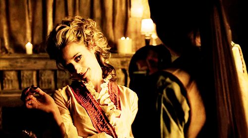 17 Best Images About Zoie Palmer. Lost Girl/Dark Matter On