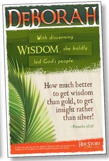 60 Best Images About DEBORAH THE JUDGE On Pinterest Bookmark Craft Teaching And Israel