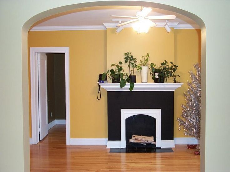 best house paint interior with yellow color http on house paint interior color ideas id=38177