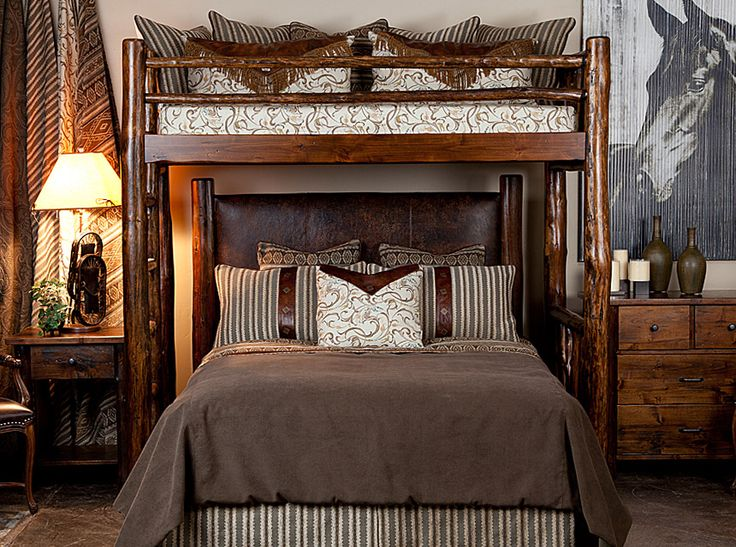 8 Best Images About Berry Creek Home Bunk Beds On