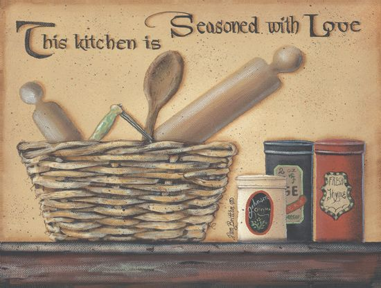 91 best country art prints images on pinterest on kitchen decor paintings prints id=80026