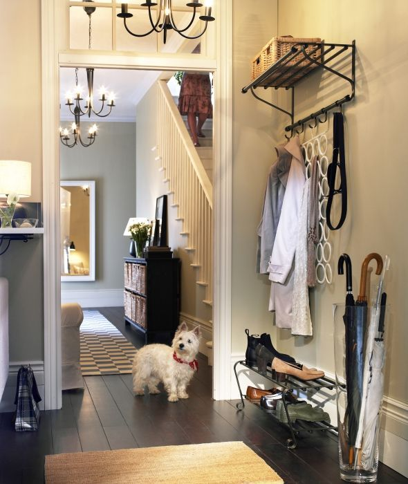15 Gorgeous Entryway Designs And Tips For Entryway