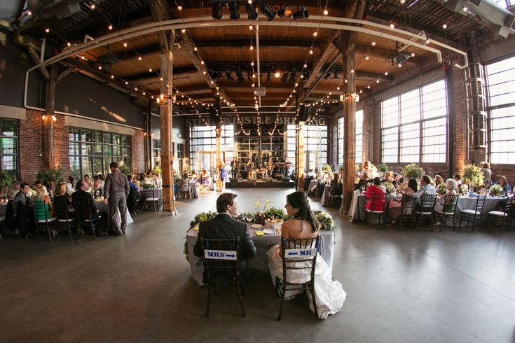 Steam Whistle Brewery Wedding Receptions Wedding And