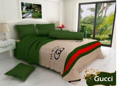 SpreiMaster Sprei Amp Bed Cover Santika Gucci Stuff To