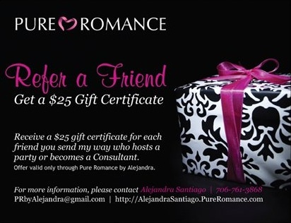 Refer A Friend And Get A 25 Credit The Night Of Their