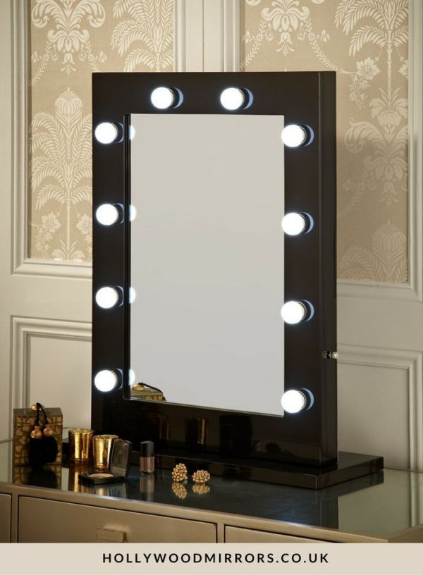 25+ best ideas about Hollywood Mirror With Lights on ...