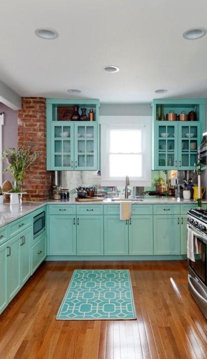 130 best tiffany blue kitchen decor ideas images on pinterest on kitchen decor blue id=22432