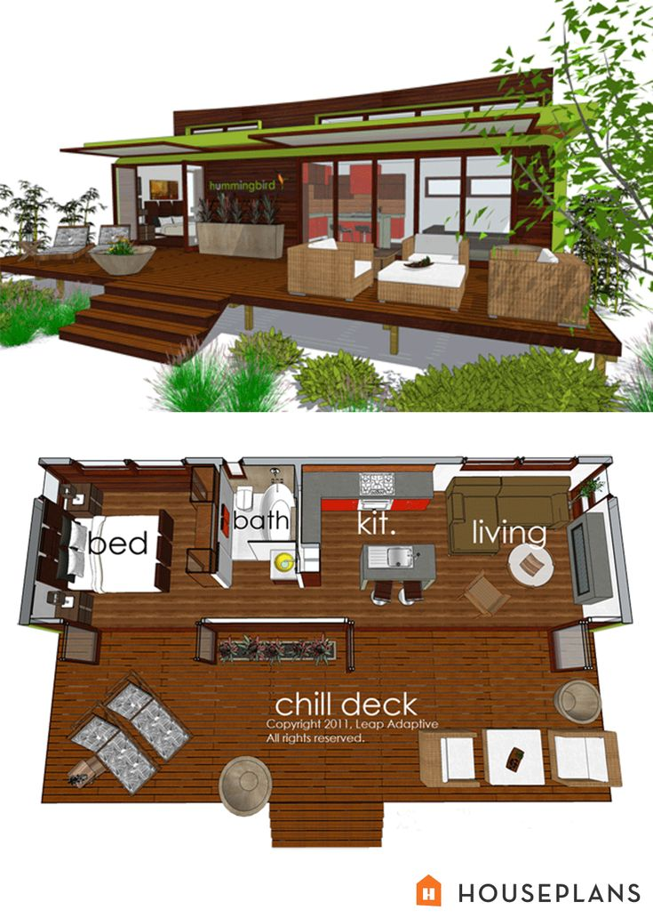 672 best images about small and prefab houses on pinterest on best tiny house plan design ideas id=73264