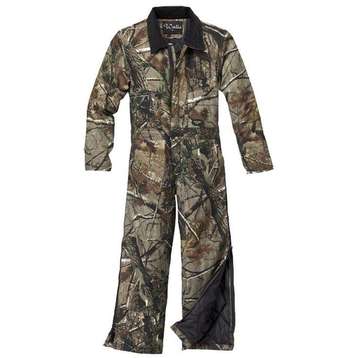 camo coveralls i want pinterest ducks women s and bibs on walls workwear insulated coveralls id=30593