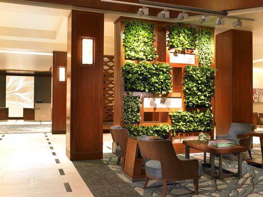 indoor gardens apartment design 17 Best ideas about Indoor Vertical Gardens on Pinterest