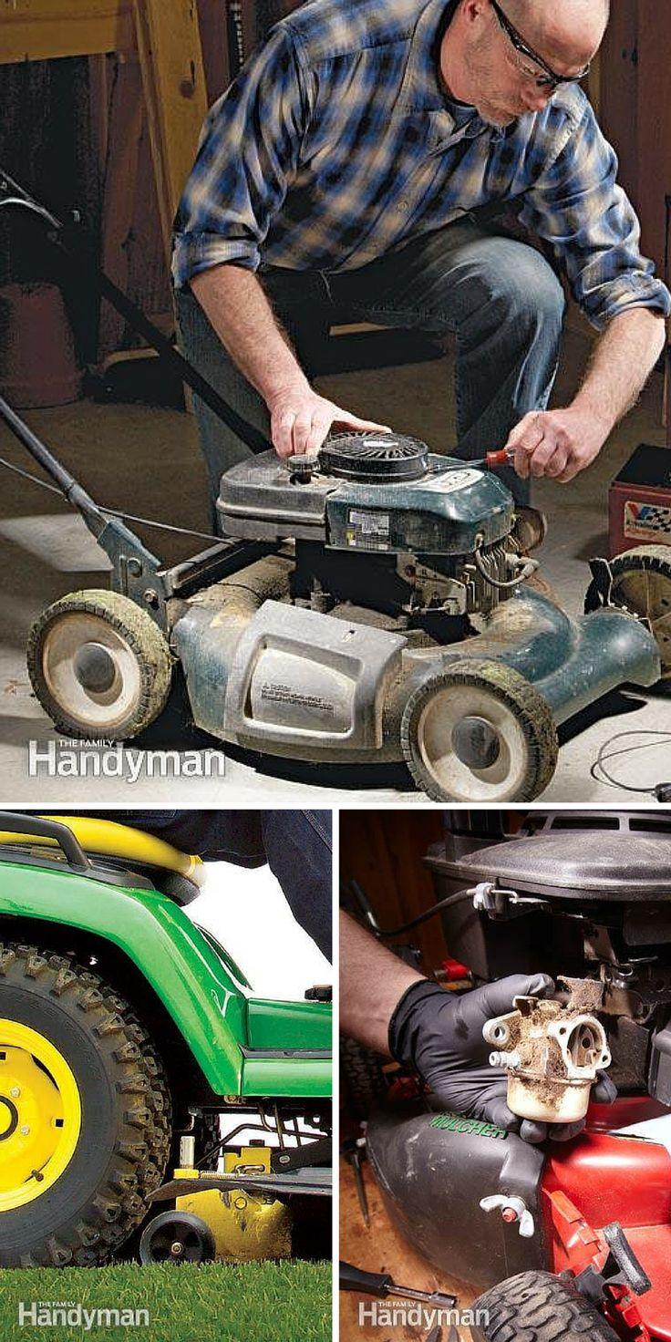 Best 25 Lawn Mower Ideas On Pinterest