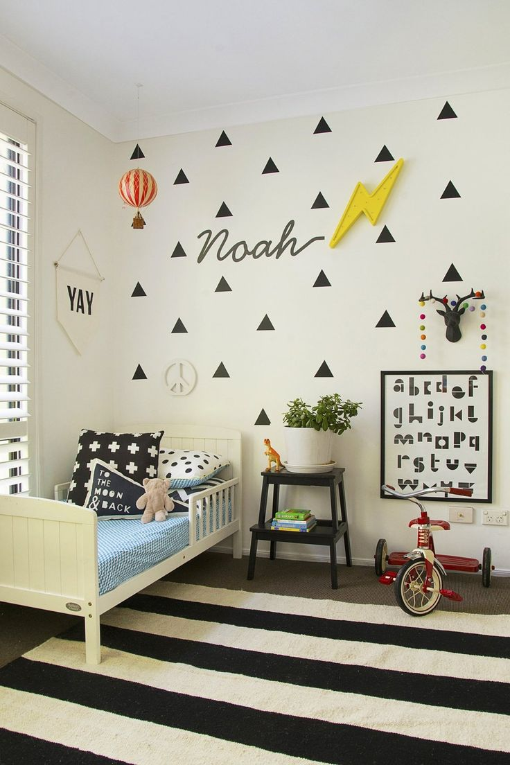 25 Best Ideas About Kids Room Wall Decals On Pinterest