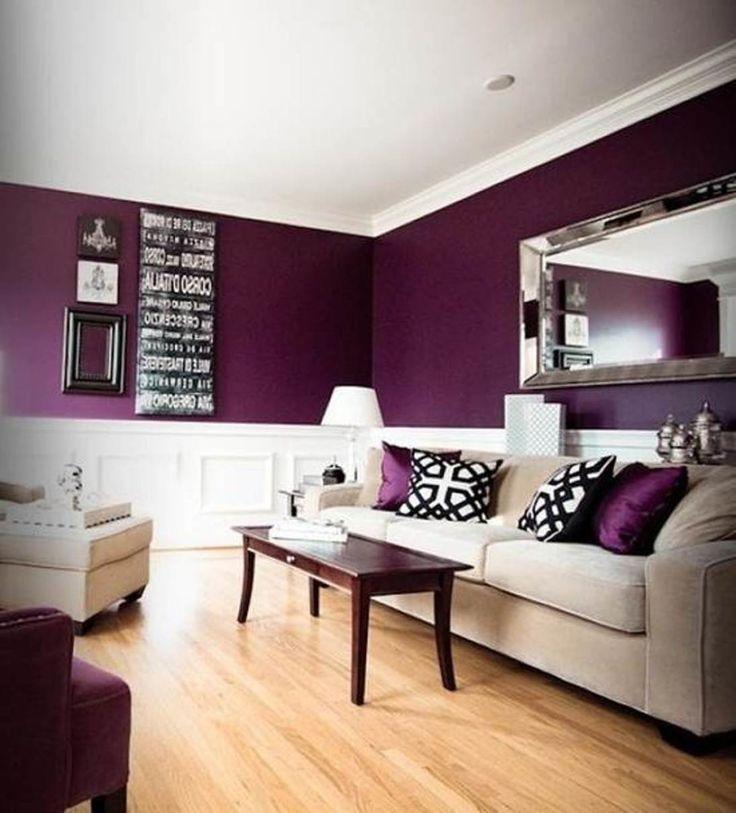 wonderful purple living room themes color ideas fabulous on living room color ideas id=18286