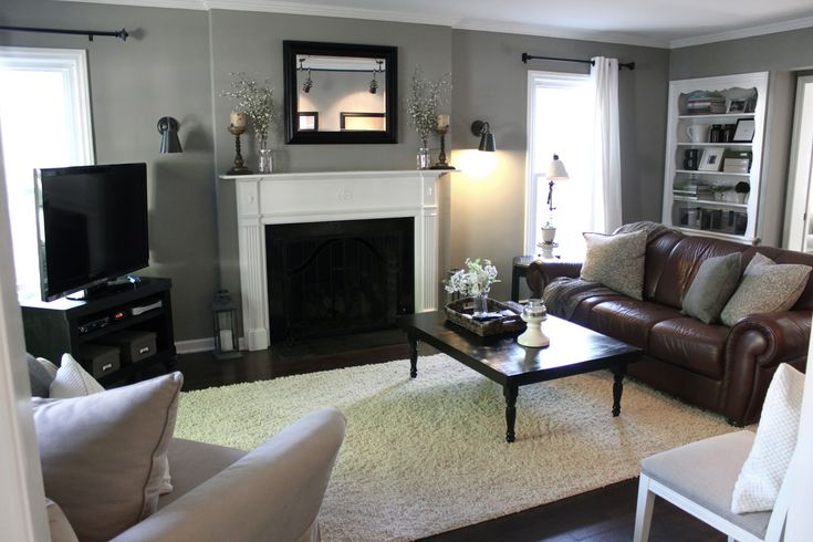nice living room painting ideas brown furniture with room on paint ideas for living room id=62840
