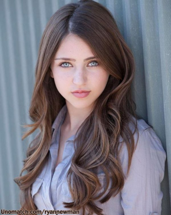 Ryan Whitney Newman, is an American teen actress, singer ...