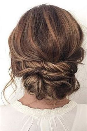25 best ideas about low updo hairstyles on pinterest wedding low buns quick hair and quick