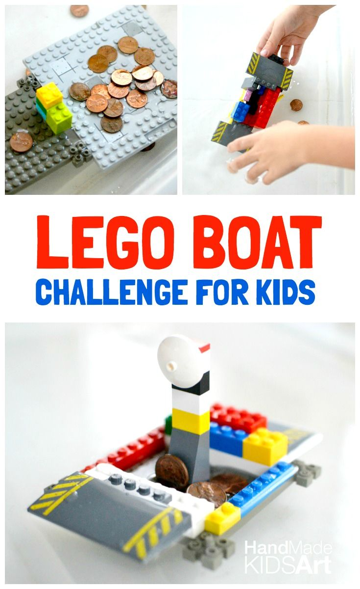 25 Best Ideas About Lego Challenge On Pinterest Lego