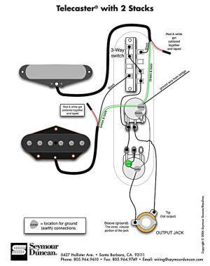 Telecaster WiringDiagram | TECH INFO | Pinterest | Guitar
