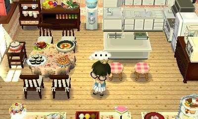 animal crossing new leaf kitchen ideas - Google-Suche ... on Animal Crossing Kitchen Ideas  id=28381
