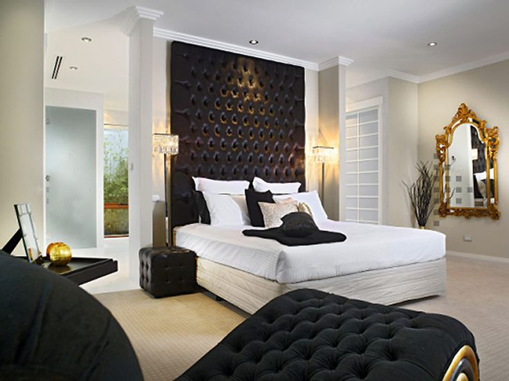 17 Best Ideas About Modern Bedroom Design On Pinterest
