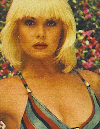 Ann Jillian Bikini Ann Jillian Actresses Photo