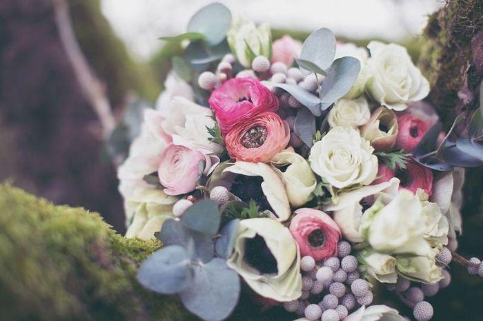 17 Best Ideas About March Wedding Flowers On Pinterest