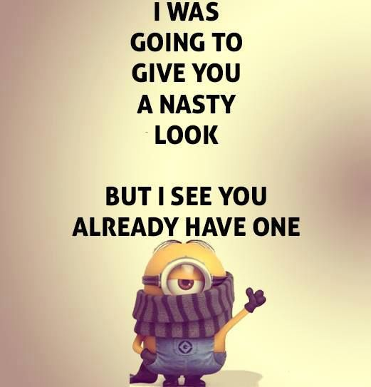 1000+ images about Minion Sayings! on Pinterest