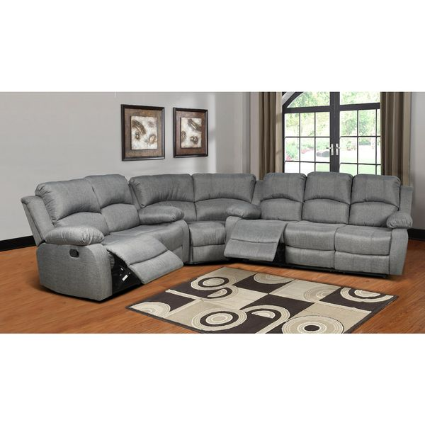1000 Ideas About Reclining Sectional On Pinterest Recliner Chairs Reclining Sectional Sofas