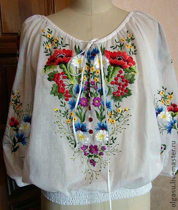 Olgasu Embroidery