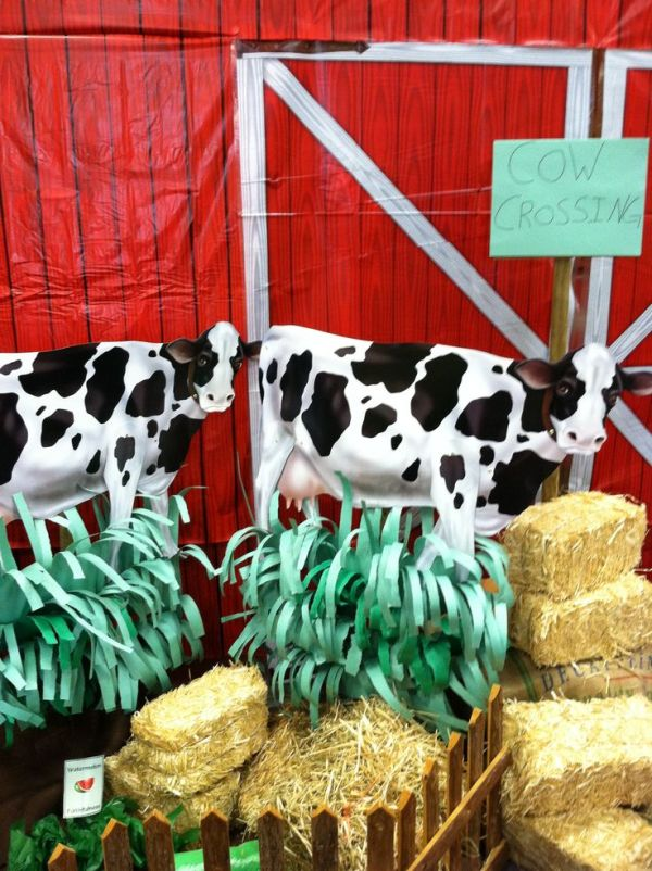 95 best images about VBS 2016 Barnyard Roundup (Round Up ...