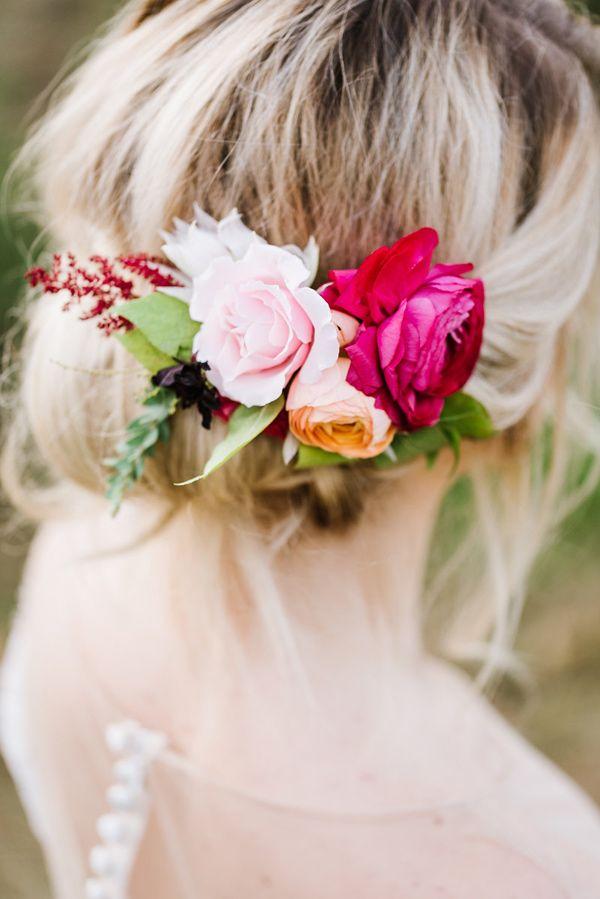 Autumn Orchard Romance Inspiration Shoot Swift Flower