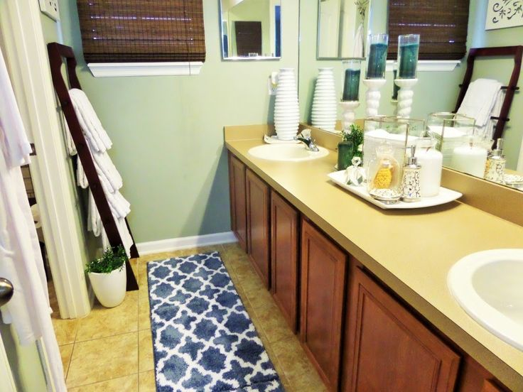 1000+ Images About Guest Bathroom Ideas On Pinterest