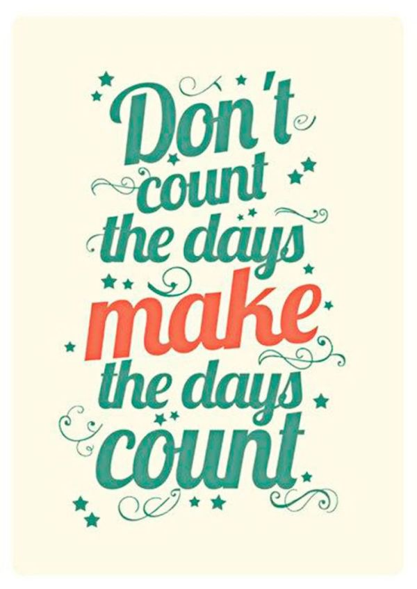 25+ best ideas about Count Days on Pinterest   Monday ...
