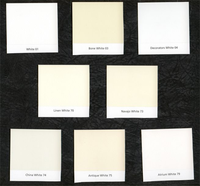 benjamin moore white color chart please visit our on benjamin moore interior paint chart id=48277
