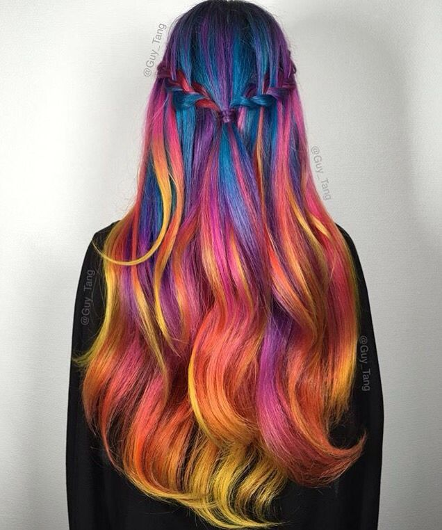 102 Best Images About Hair Color And Cuts On Pinterest